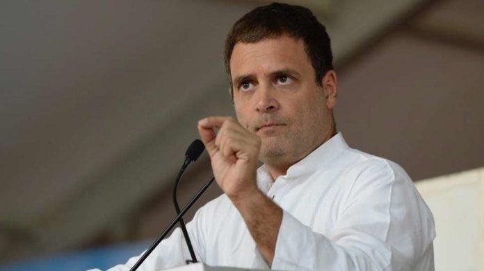 राहुल गांधी जल्द करेंगे कांग्रेस प्रदेश अध्यक्षों से मुलाकात, चुनावी रणनीति की बढ़ी रफ्तार