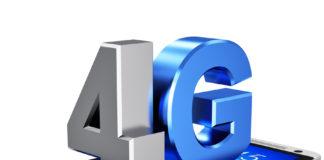 4G डाटा का उपयोग