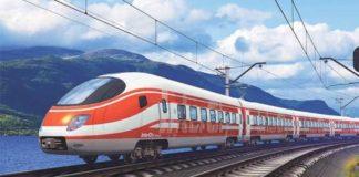 rapid rail network
