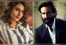 बड़ा विचित्र और दिलचस्प है सैफ अली खान और फातिमा सना शेख की फिल्म 'तांत्रिक' का नया शीर्षक