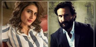 """हॉरर कॉमेडी फिल्म """"तांत्रिक"""" में सैफ अली खान के विपरीत नज़र आएँगी फातिमा सना शेख, जानिए डिटेल्स..."""
