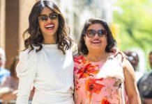 जब मधु चोपड़ा ने गर्भवती होने की अफवाहों पर की प्रियंका चोपड़ा से बात, तो जानिए अभिनेत्री का जवाब...
