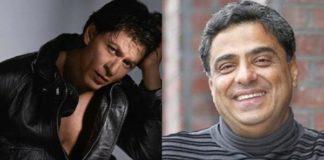 """क्या सचमुच """"सारे जहाँ से अच्छा"""" से निकल रहे हैं शाहरुख़ खान? निर्माता रोनी स्क्रूवाला ने दिया जवाब"""