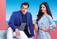 """जानिए फिल्म """"भारत"""" से प्रियंका चोपड़ा के निकलने के बाद कटरीना कैफ के आने पर सलमान खान की प्रतिक्रिया?"""