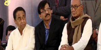 दिल्ली में चल रहे चंद्रबाबू नायडू के विरोध को मिला इस भाजपा सहयोगी का समर्थन