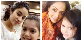 गुंजन सक्सेना बायोपिक: फिल्म 'मॉम' में श्रीदेवी की को-स्टार रीवा अरोड़ा करेंगी अब उनकी बेटी जान्हवी कपूर के साथ स्क्रीन शेयर