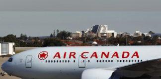 एयर कनाडा