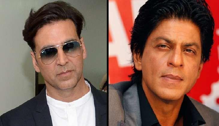 क्या मलयालम फिल्म के रीमेक में साथ काम करेंगे शाहरुख़ खान और अक्षय कुमार?