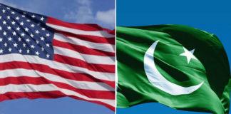 अमेरिका और पाकिस्तान