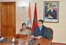 भारत और मोरक्को