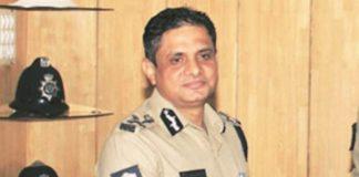 commissioner rajeev kumar