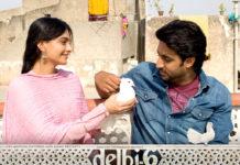 """""""दिल्ली-6"""" को पूरे हुए 10 साल, अभिषेक बच्चन और सोनम कपूर ने की इस खूबसूरत फिल्म की यादें ताज़ा"""