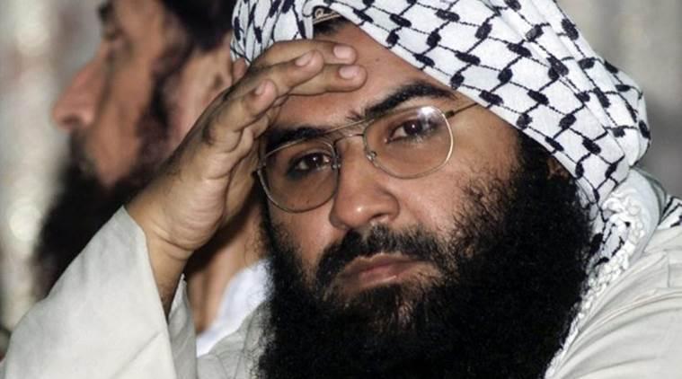 यूएन में मसूद अज़हर को वैश्विक आतंकी घोषित करने के लिए ब्रिटेन, अमेरिका और फ्रांस लाया प्रस्ताव