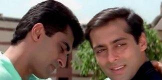 """सलमान खान के कारण फिल्म """"मैंने प्यार किया"""" में मिला मोहनीश बहल को विलन का किरदार"""