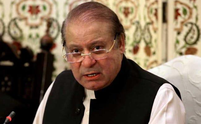 पाकिस्तान के पूर्व प्रधानमंत्री