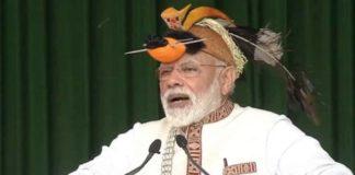 पीएम नरेंद्र मोदी के अरुणाचल प्रदेश दौरे का किया चीन ने कड़ा विरोध, भारत ने दिया पलटवार