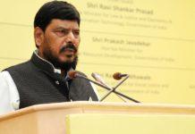 गठबंधन में शामिल नहीं किए जाने से दु:खी है दलित नेता