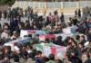 ईरान में आतंकी हमला