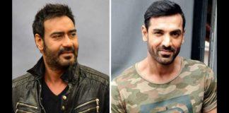 सामने आई फिल्म 'तानाजी:द अनसंग वारियर', 'पागलपंती' और 'भुज:द प्राइड ऑफ़ इंडिया' की रिलीज़ डेट