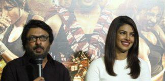 """संजय लीला भंसाली ने कराया शीर्षक """"गंगुबाई"""" दर्ज़, क्या सलमान खान के साथ दिखेंगी प्रियंका चोपड़ा?"""