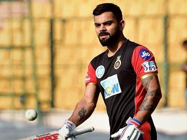 विराट कोहली आईपीएल 2019