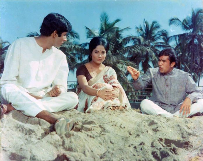 48 years of Anand