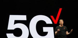 भारत में 5G स्पेक्ट्रम