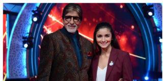 """क्या भारत-पाकिस्तान तनाव के चलते, """"ब्रह्मास्त्र"""" सितारें-आलिया भट्ट और अमिताभ बच्चन ने हटाया सोशल मीडिया पोस्ट?"""