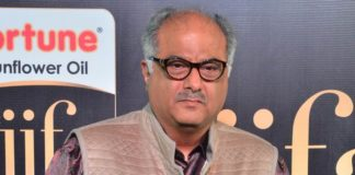 """बोनी कपूर बनाएंगे फिल्म """"बधाई हो"""" का तमिल, तेलगु, कन्नड़ और मलयालम में रीमेक"""