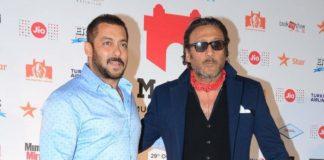 फिल्म 'भारत' में सलमान खान का पिता बनने पर बोले जैकी श्रॉफ: वह मेरे लिए बच्चा जैसा है