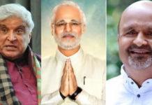 पीएम नरेंद्र मोदी: निर्माता एस संदीपसिंह ने बताया जावेद अख्तर और समीर अंजान को श्रेय देने का कारण
