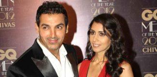 पत्नी प्रिया रुंचाल की इस बात की सराहना करते हैं अभिनेता जॉन अब्राहम