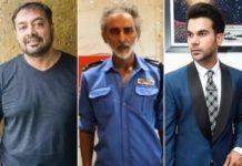 गरिमा की ज़िन्दगी जीने के लिए, राजकुमार राव और अनुराग कश्यप ने की पूर्व अभिनेता सवी सिद्धू की सराहना