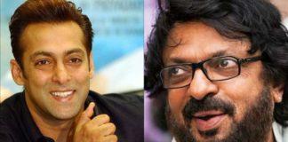 सलमान खान के साथ बनने वली प्रेम-कहानी के इन दो शीर्षक के बीच फंसे संजय लीला भंसाली