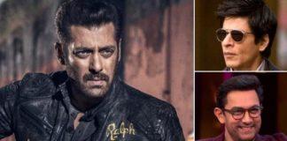 सलमान खान ने खुलासा किया कि अगर शाहरुख खान, आमिर खान और कैटरीना कैफ शिक्षक होते तो क्या सिखाते