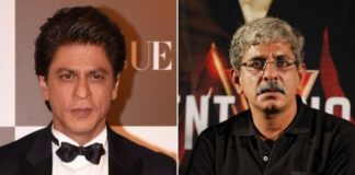 क्या शाहरुख़ खान कर रहे हैं 'अंधाधुन' निर्देशक श्रीराम राघवन के साथ काम? देखिये निर्देशक का जवाब
