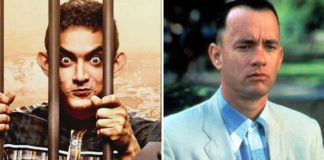 aamir khan in forest gump remake