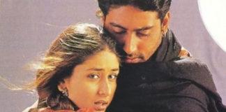 जब करीना कपूर खान ने अभिषेक बच्चन से कहा: मैं कैसे तुमसे प्यार कर सकती हूँ? तुम मेरे भाई जैसे हो