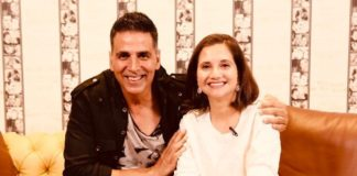 akshay kumaar film companian interview