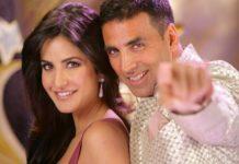 """क्या फिल्म """"सूर्यवंशी"""" में कैटरीना कैफ के साथ काम करने के लिए अक्षय कुमार हैं बेताब?"""