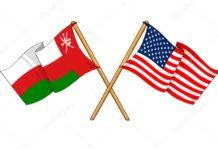 अमेरिका और ओमान