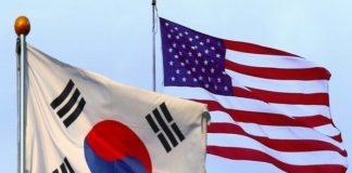 अमेरिका और उत्तर कोरिया