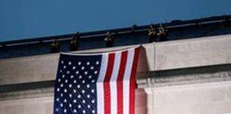 अमेरिकी ध्वज