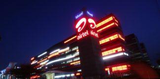 भारती एयरटेल में सिंगटेल का निवेश