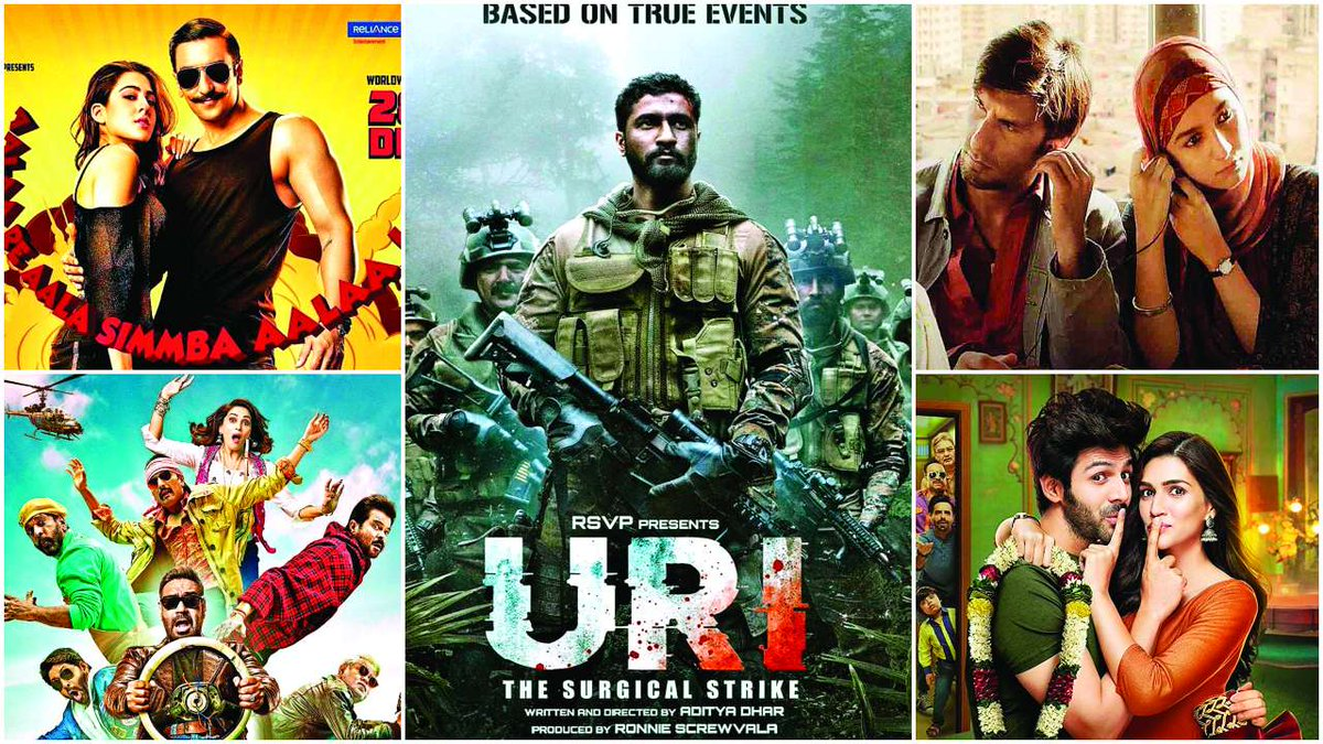 box office collection total dhamal, uri