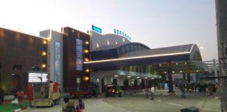शिरडी रेलवे स्टेशन विकसित