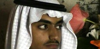 हमजा लादेन