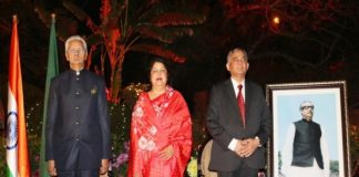 बांग्लादेश की आज़ादी का जश्न