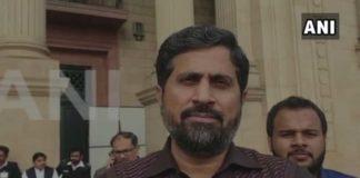 पंजाब प्रान्त के मंत्री
