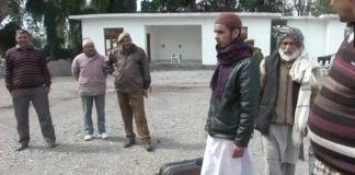 पाकिस्तान में मुजफराबाद